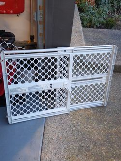 Free Baby Or Pet Gate for Sale in Hillsboro,  OR