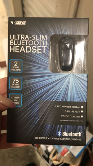 USB HEADSET for Sale in San Jose, CA