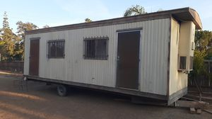 Office trailer for Sale in Riverside, CA