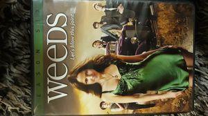Weeds complete six season for Sale in Shoreline, WA