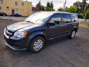 2014 Grand Caravan Clean Title for Sale in Portland, OR