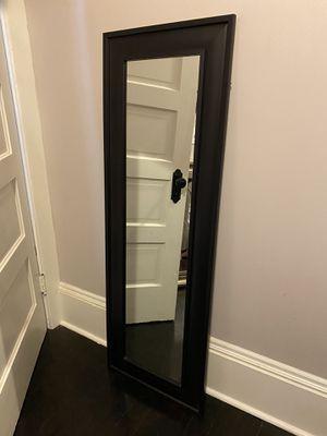 Over Door Mirror for Sale in Portland, OR