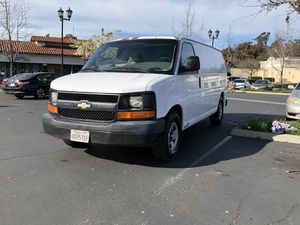 2008 Chevy express for Sale in Corona, CA