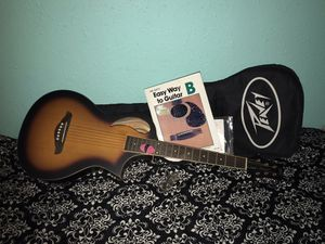 peavey composer guitar for Sale in Santa Rosa, TX