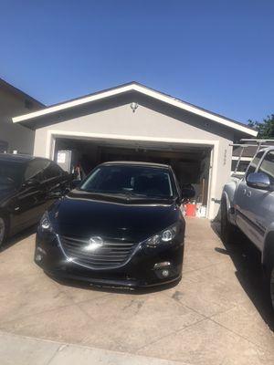 Mazda 3 2016 for Sale in Las Vegas, NV