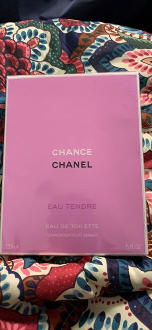 Chanel Chance perfume for Sale in Fairfax, VA