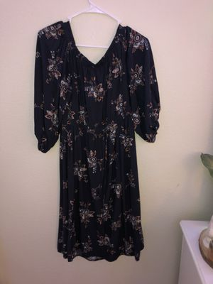 Loft floral dress for Sale in Brentwood, CA