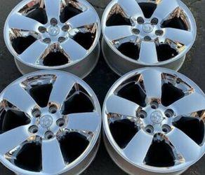 """Ram Clad Wheels 20"""" for Sale in East Wenatchee,  WA"""