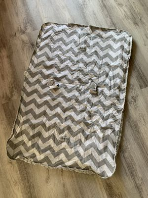 Baby car seat cover for Sale in Olympia, WA
