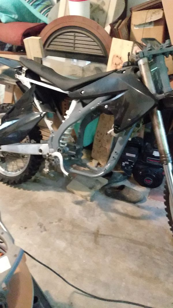 Project dirt bike for sale/trade