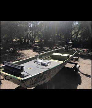12ft Jon boat for Sale in Austin, TX
