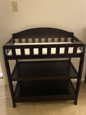Baby changing Table for Sale in Hayward, CA