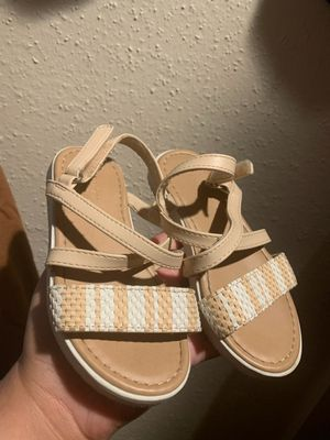 OLDNAVY SANDALS for Sale in Houston, TX