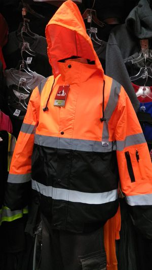 High Visibility Waterproof Jacket for Sale in Lynwood, CA