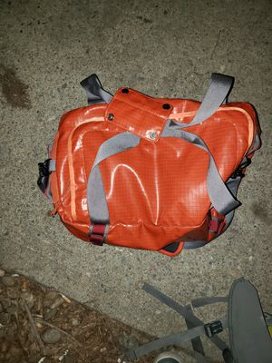 Patagonia black hole duffel 45L Marigold for Sale in Westminster, CO