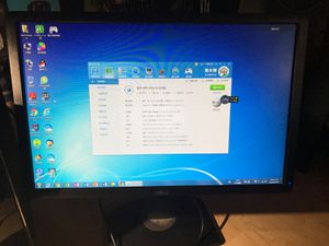 Computer monitor P2213 for Sale in Columbus, OH