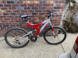 """Mongoose 26"""" mountain bike. New brakes for Sale in Portland, OR"""