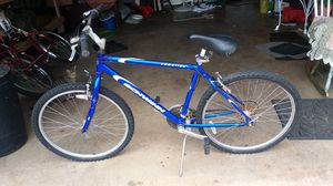 7 Speed Mountain Bike for Sale in Florence, MS