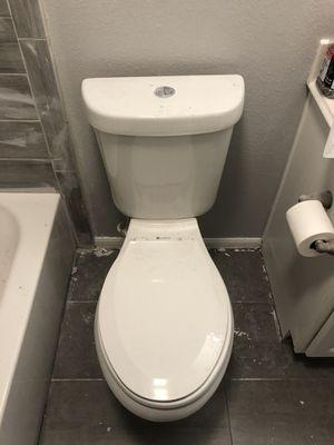 2 Glacier Bay Toilets for Sale in Houston, TX