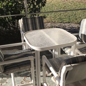 Patio Set for Sale in DeBary, FL
