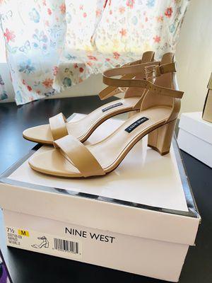 Nine west heels for Sale in Imperial Beach, CA