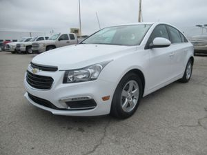 2015 Chevrolet Cruze for Sale in Arlington, TX