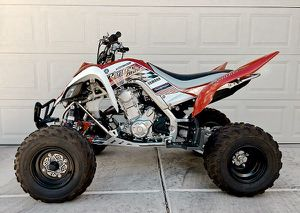 ❇️Price❇️$800 Urgent for sale 2OO8 Yamaha Raptor❇️ for Sale in Montgomery, AL