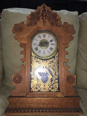 Antique clock for Sale in Whittier, CA