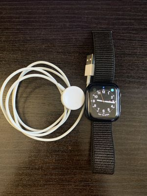 Apple Watch series 4 with cellular for Sale in Queens, NY