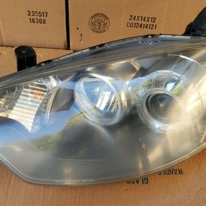 2007-2012 HONDA ACURA RDX XENON HID HEADLIGHT OEM LEFT DRIVER SIDE for Sale in Lawndale, CA