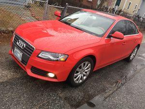 Audi a4 2.0t Quattro for Sale in Saugus, MA