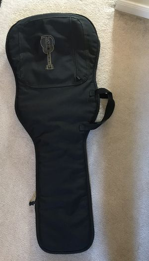 Guitar bag for Sale in Katy, TX