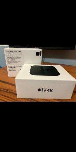 Apple TV 4k for Sale in Los Angeles, CA