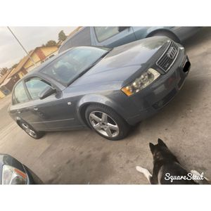 Audi A4 2005 for Sale in Fresno, CA