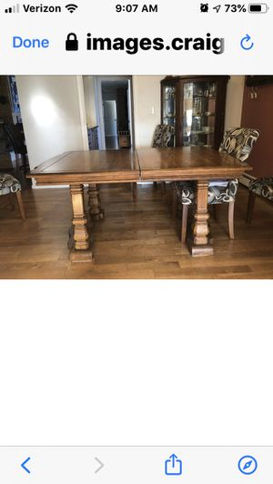 Beautiful Dining Room Set for Sale in Darien, CT