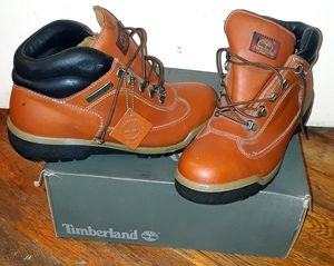 Timberland Leather Field Boots for Sale in The Bronx, NY