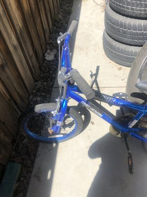 Boys Bike $40 OBO for Sale in Fresno, CA