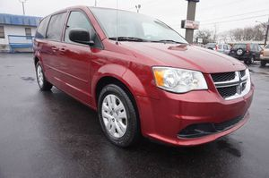 2015 Dodge Grand Caravan for Sale in Nashville, TN