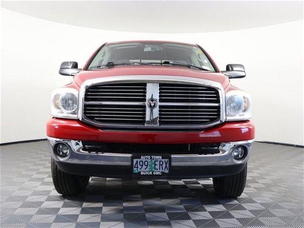 2008 Dodge Ram 3500