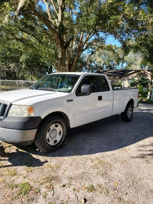 Ford f150 for Sale in Plant City, FL