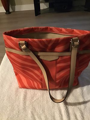 Coach bag for Sale in Grand Prairie, TX