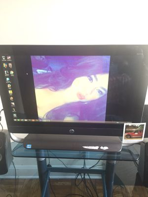HP Envy23 Desktop Touch Screen Computer for Sale in Washington, DC