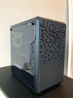 Custom built desktop CHEAP for Sale in Charlotte, NC