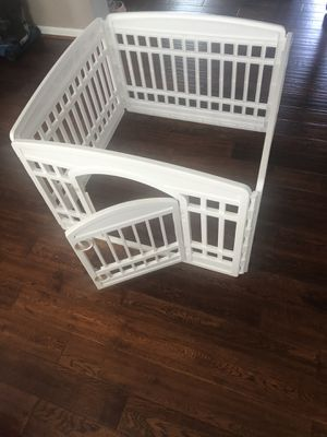 Dog crate and pen for Sale in Rosedale, MD