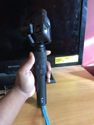 GoPro karma grip for Sale in District Heights, MD