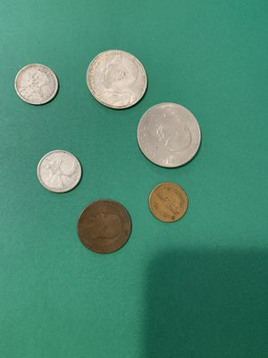 Foreign coins for Sale in Modesto, CA