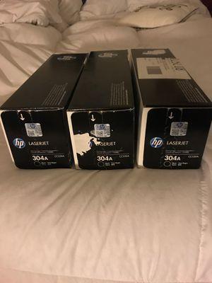 HP 304A Black for Sale in Chula Vista, CA