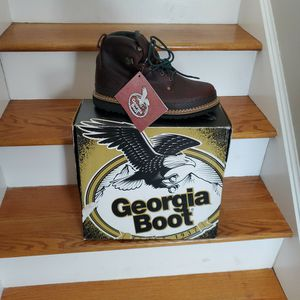 Georgia Work Boots for Sale in Trumbull, CT