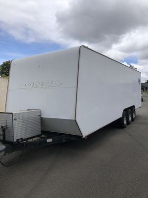 1997 30 ft Carson trailer for Sale in Harbor City, CA