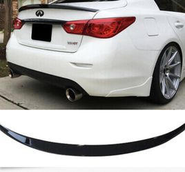 Q50 TRUNK SPOILER for Sale in Montebello,  CA